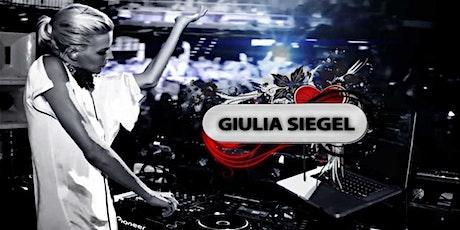 ROYAL DANCE feat. GIULIA SIEGEL Tickets