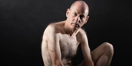 Andrew Davidsonin #PosesAndPoems hosted by Thamesmead Life Drawing tickets