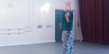 DanceSpace Wednesday Nurture Class tickets