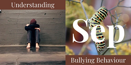 Understanding Bullying Behaviour tickets
