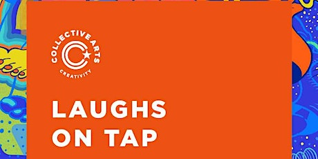 Laughs On Tap tickets