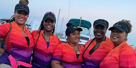 Family Fishing with the Ebony Anglers! tickets
