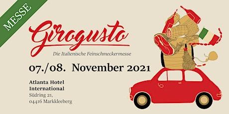 Girogusto Leipzig 2021 Tickets