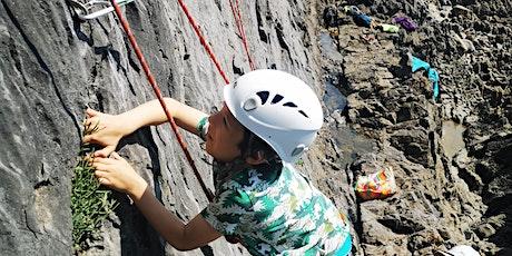 Home Education Rock Climbing Adventure tickets