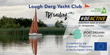 LDYC Try Sailing - Euro Week Of Sport tickets
