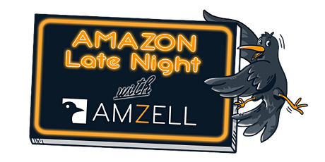 AMAZON Late Night with AMZELL Tickets