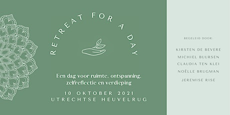 Retreat for a Day tickets