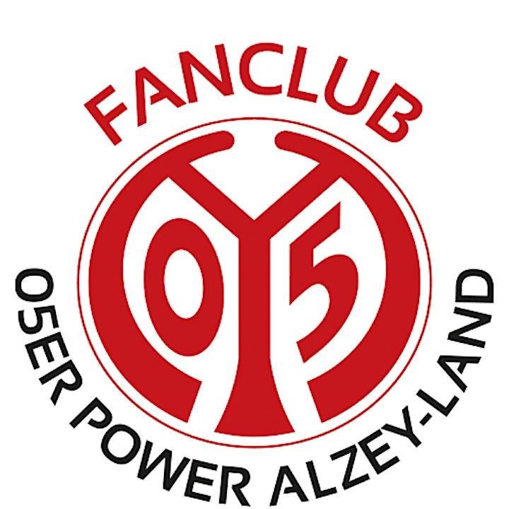 Stammtisch von 05er Fans im Alzeyer Land und Umgebung: Bild