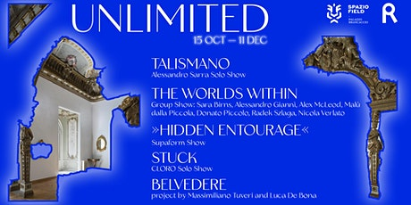 UNLIMITED | Opening Season 2021/22 for SPAZIO FIELD biglietti