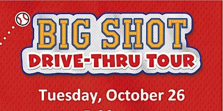 Jeff Kinney Big Shot Drive-Thru Tour tickets