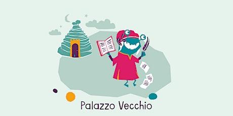 InfernoParadiso, opera per bambini con e senza Dante biglietti