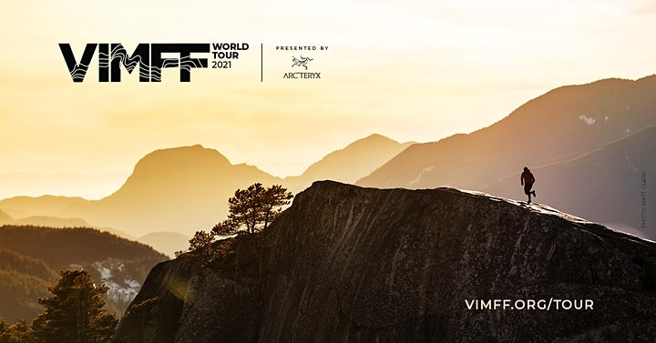 VIMFF Film Screening hosted by FATMAP image