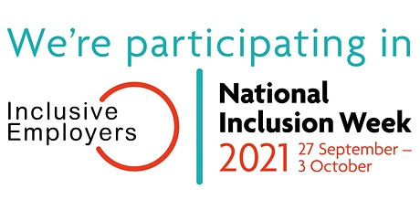 Go Science & FAME Network -National Inclusion Panel Session - My Whole Self tickets