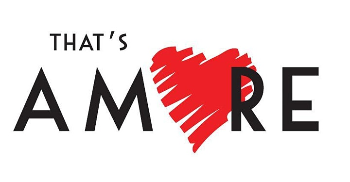 That's Amore - An Italian feast set to music. image