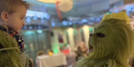Party with The Grinch tickets
