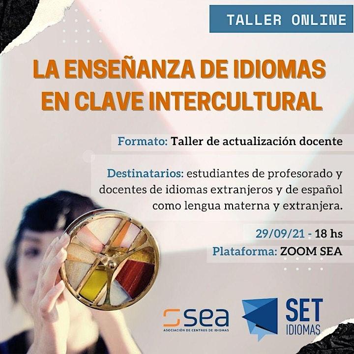 Imagen de LA ENSEÑANZA DE IDIOMAS EN CLAVE INTERCULTURAL