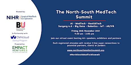 North-South MedTech Summit entradas