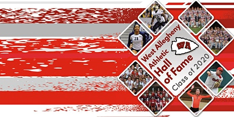 West Allegheny Athletic Hall of Fame Banquet tickets