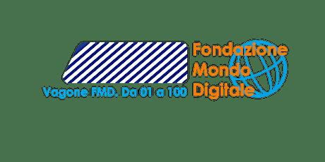 Live Digital Lab | La fabbricazione digitale e il taglio laser biglietti