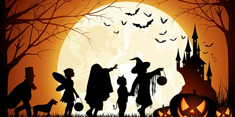 Halloween - Magical School of Curious Creatures tickets