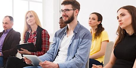 Lehrkräfte-Fortbildung:  - Erste Schritte mit Tablets Tickets