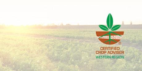 WRCCA Educational Webinar Series Day 1 tickets