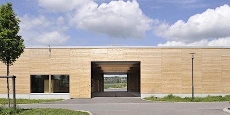 Holzbau Heute - eine Schulungsreihe für Kommunale Entscheider am 28.09.2021 Tickets