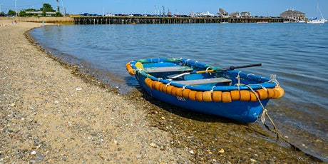 Hunt's Photo Workshop: The Colors of Provincetown (for a Day) tickets