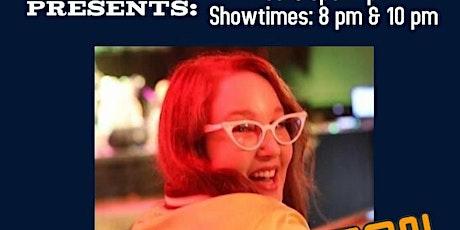 NYC Comedian Sharon Simon tickets