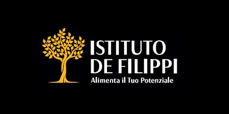 Istituto De Filippi - open day ONLINE biglietti