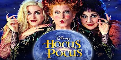 Cosy Cinema Club - Hocus Pocus! tickets