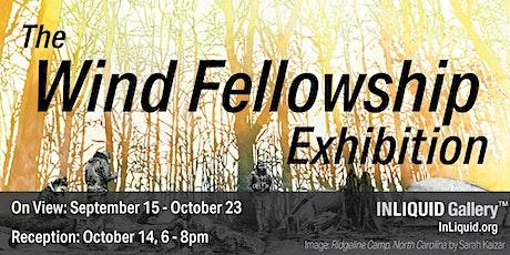 Wind Fellowship Exhibition Reception tickets