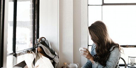 Women of FinTech Virtual Coffee Morning tickets