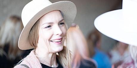 Empowered Women Connect September Mixer Fundraiser tickets