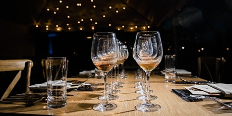 Bern's Whisk(E)y Tampa Foxtrot: Lux Row Dinner tickets