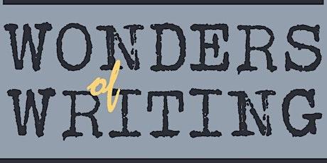 WOW: Wonders of Writing Symposium (Public Reading) tickets