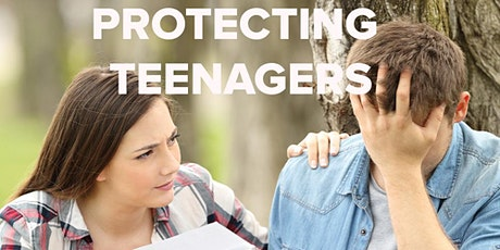 Protecting Teenagers: Safe Practice and Working Ethically tickets
