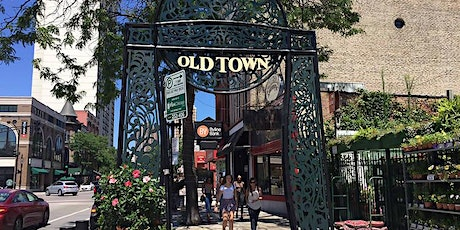Autumn Nights in Old Town tickets