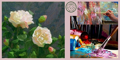 Introduction to oils, Camellias tickets