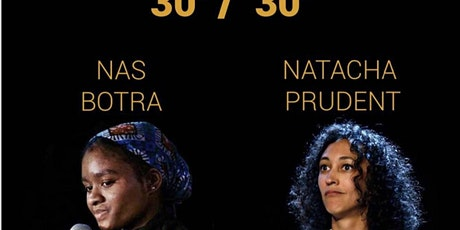 stand up comedy show 30/30 billets