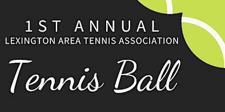 2022 LATA Tennis Ball tickets