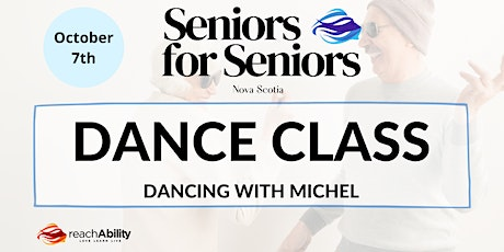 Dancing with Michel - Social Foxtrot tickets