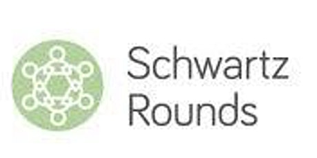 """Schwartz Rounds """" Moving forward with hope"""" tickets"""