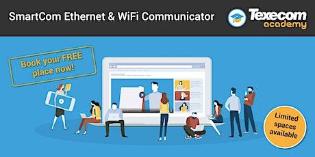 SmartCom intelligent communicator Online  module tickets