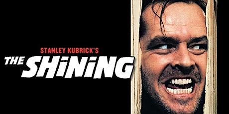 Cosy Cinema Club - The Shining! tickets