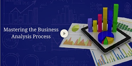 Mastering the Business Analysis Process tickets