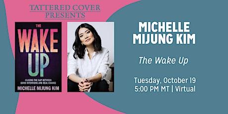 Livestream with Michelle Mijung Kim tickets