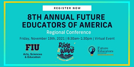 2021 FEA Regional Conference at FIU tickets