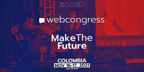 WebCongress Colombia 2021 tickets