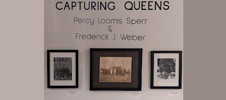 Capturing Queens Exhibit OpeningAt Kingsland Homestead tickets